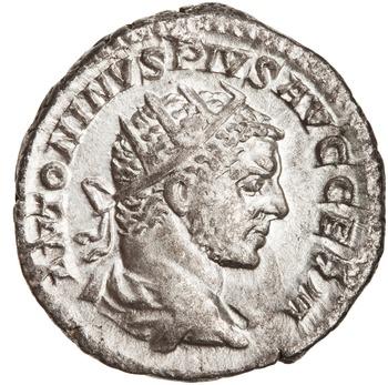 Caracalla, um 217